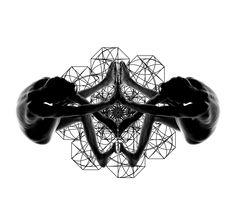 Univers  By Jah Egregius  http://www.facebook.com/horsdutroupeau