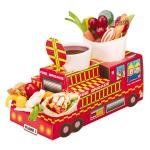 fire engine food box  http://www.heroesforkids.co.uk/fireman-sam/party-supplies-birthday-cards.html