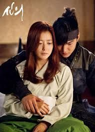 Eun Soo receives the antidote to the poison in Faith and foresees Choi Young's death.