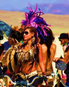Burning Man burning-man