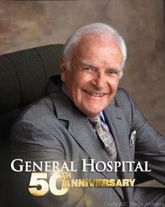 GENERAL HOSPITAL - Edward Qurtermaine