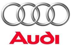 Audi: marca alemana de automóviles, toma el imperativo del verbo audio.