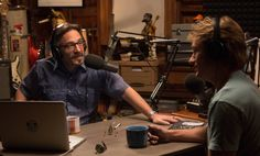 "FTOP: ""Watch Denis Leary on this season of Maron- a new original comedy from IFC!"" Here's the second of the stills! Coffee!"