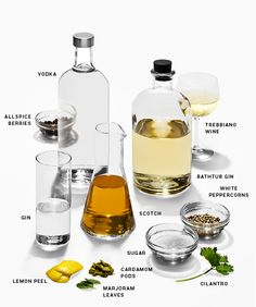 Make your own gin. Yes this really works