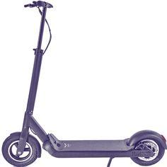 Egret Ten Trottinette électrique roues gonflables