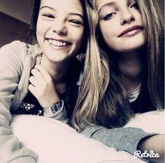 Eleonora e Beatrice