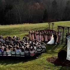 #ncwedding #ncweddingplanner #winerywedding #autumncreekvineyards