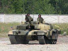 T-72の最新型、T-72B3が調達開始 | タヌ通信