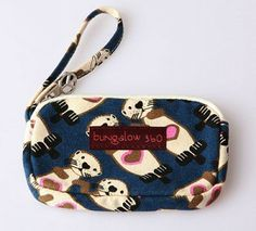 Bungalow 360 Sea Outter Clutch
