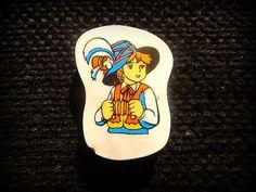 ㋡ REMÌ REMI' REMI vintage 1980 Japan ANIME Eraser Gomma Gommina cartoni animati  in Collezionismo, Collezioni diverse, Gomme | eBay