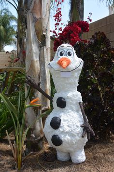 Frozen Olaf the Snowman Disney Frozen Special Collectors Edition Custom Piñata  frozen party decoration on Etsy, $85.00
