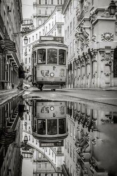 Black & White Photography: Part 3 and Lisboa Portugal Amazing Photography, Street Photography, Art Photography, Landscape Photography, Artistic Photography, Symmetry Photography, Whimsical Photography, Photography Degree, Famous Photography