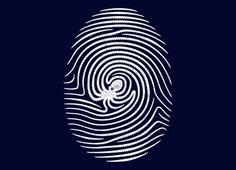 Octopus fingerprint