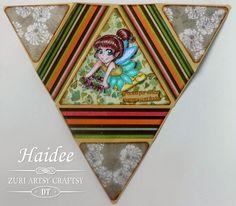 Haideelum Scrap-ando DIGI: NISSA