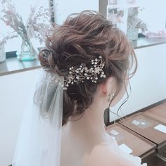engraving pens electric, straightener holder bunnings, short and strong legs exercise gym, hair dye black and blue, drug hair… Dress Hairstyles, Bride Hairstyles, Pretty Hairstyles, Easy Hairstyles, Romantic Bridal Updos, Bridal Hairdo, Hair Test, Blonde Pixie Cuts, Mode Ootd