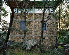 Herzog & de Meuron, Stone House, Tavole, Italy Project: 1982, Realization: 1985-1988 - Pesquisa do Google