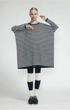 MOOLI - Marimekko clothes fall 2013