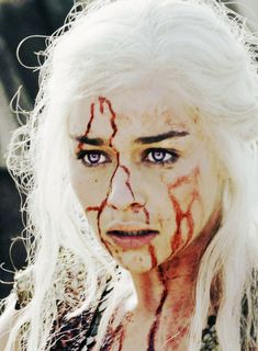 Game of Thrones: Daenerys Targaryen http://kingslayercrow.hubpages.com/hub/Game-of-thrones-sigils