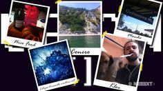 Urion colpisce ancora! Anche questa volta siamo qui a parlare di un suo viaggio... questa volta è stato in giro per le marche, e tra una scoperta artistica, una produzione e un pò di sano cibo ha scattato qualche foto! Per conoscere di più Urion: https://www.facebook.com/urion.official #neeext #urion #italy #journey #travel #enjoy #photo