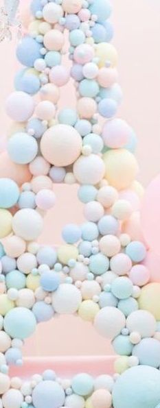 Ideas wallpaper pastel life for 2019 Soft Colors, Pastel Colors, All The Colors, Light Colors, Colours, Soft Pastels, Rainbow Aesthetic, Aesthetic Colors, Pastel Party