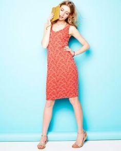 Andi Dress from Velvet by Graham & Spencer - Garnet Hill