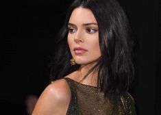 Cannes Kendall Jenner leaves NOTHING to the imagination as flashes nipples in frock - HD Photos Kendall Jenner Tumblr, Kendall And Kylie, Kendall Jenner Make Up, Kim Kardashian, Kim Khloe Kourtney, Long Bobs, Emma Roberts, Maquillage Kendall Jenner, Medium Hair Styles