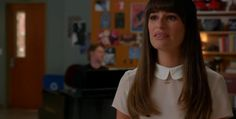 Lea Michele sings Bob Dylan's 'Make You Feel My Love' on 'Glee' for Cory & Finn http://www.examiner.com/article/lea-michele-sings-bob-dylan-s-make-you-feel-my-love-on-glee-for-cory-finn