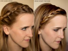Tips for Sister Missionaries : 15 Ways To Pull Back Your Bangs.