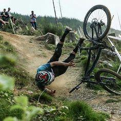 The Mountain Bike Life