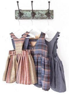 Beautiful Handmade Dresses by YouAreSmall on Etsy
