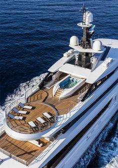 Tankoa Yachts M/Y Suerte sera présent au Monaco Yacht Show 2015.