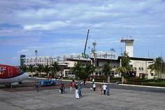 Aeroporto Internacional de Macapá 2 Aeroporto Internacional de Macapá   Fotos Vôos