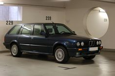 The Iconic BMW E30 5 Doors Sports Touring   BMW E30 TouringGeneral Information: The videos bellow offer insight into the legendary BMW E30 Tourin... http://www.ruelspot.com/bmw/the-iconic-bmw-e30-5-doors-sports-touring/  #BMWE30 #BMWE30Touring #BMWE30Touring5DoorsSportsCar #BMWE30TouringExhaustSound #BMWE30TouringGeneralInformation #BMWE30TouringHistory #BMWE30TouringOverview #BMWE30TouringVideos #BMWE30TouringWalkAround