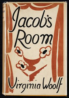 Virginia Woolf's third novel Jacob's Room, published in 1922, began her experiments in fiction, creating a sensory, impressionistic portrait of its central character.