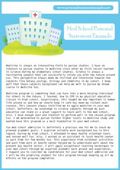 Interesting Dental School Personal Statement Sample  Personal