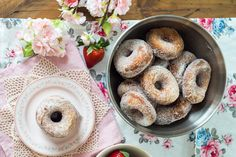 Finnish Recipes, Doughnut, Goodies, Favorite Recipes, Bread, Baking, Desserts, Food, Sweet Like Candy