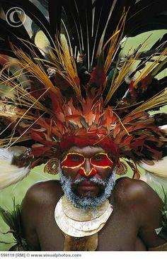 aboriganal Headress