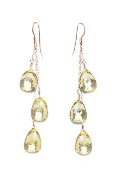 Gemstone Jewelry | Handmade Jewelry | Beaded Jewelry TRISH BECKER