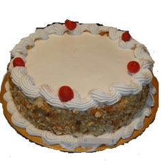 Send Butter Scotch Cake To Hyderabad For Birthday And Anniversarysame Day Delivery Free