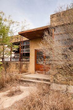 Lost, Texas | Vanishing Texas Vernacular Architecture