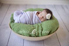 Erika Snow Photography!