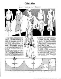 La Femme de France   1928-11-25   Gallica