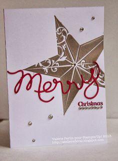Les Ateliers de Val: Merry Christmas