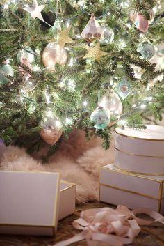 5 serviettes Bouleaux enfants chien arbre Shining Tree Noël Serviettes technique