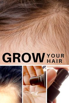 This ultra-concentrated grow new hair treatment is made all with nutritive ingredients in the purest state, a small amount will go a long way. One bottle has enough product to treat your scalp for three months.  Instead of spraying the treatment onto your scalp try using your fingertips to apply the treatment. By using your fingertips it will control the amount used.