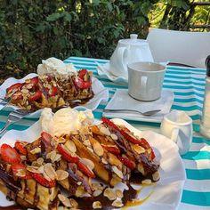 Goodbye waffles  #waffles #ballito #saturday #kwazulunatal #durban #weekend #breakfast #fat #food #delicious #best Kwazulu Natal, Paella, Waffles, Fat, Inspirational, Breakfast, Ethnic Recipes, Instagram, Morning Coffee