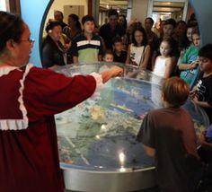 Musée de Tahiti et des Îles : visites gratuites tous les vendredi et ateliers de vacances pour les enfants
