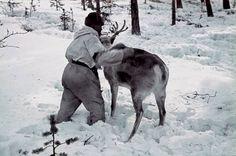 Finnish Wartime