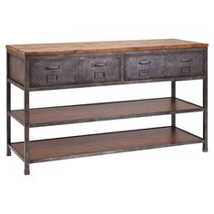 Rowland Console Table at Joss and Main
