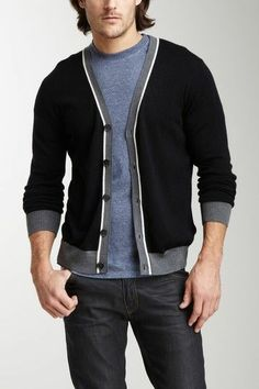 James Campbell Bradyn Cardigan by Autumn Sweaters on @HauteLook